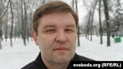 гісторык Уладзімер Ляхоўскі