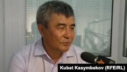 Аалыбек Акунов