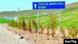 Cocuq Mərcanlı