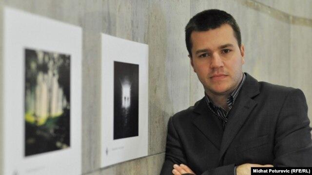 Haris Čalkić