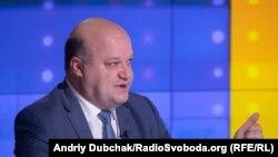 Валерій Чалий, посол України у США у 2015-2019 роках