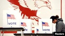 Голосування на ввиборах у штаті Вісконсін, США, 6 листопада 2018 року