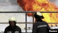 Vatrogasci u Hrvatskoj, ilustrativna fotografija