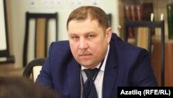 Илнур Миргалиев, галим