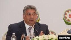Azad Rəhimov.