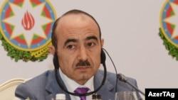 Prezidentin ictimai-siyasi məsələlər üzrə köməkçisi Əli Həsənov