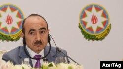 Əli Həsənov (arxiv fotosu)