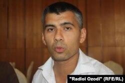 Шӯҳрат Қудратов, ҳуқуқшиноси тоҷик