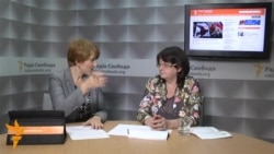 Форум видавців у Львові просуває «свою» літературу в світі – Олександра Коваль