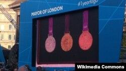 Лондонда ўтадиган Олимпиадада қатнашадиган британиялик спортчилар умуман пул мукофоти олмайди.