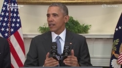 Obama: Guantanamo Detention Center 'Undermines Security'