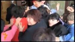 Озодлик видеохабарлари 10.10.2013