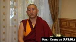 Tibetan monk Shiwalha Rinpoche had been active in Russia for the past decade, before his shock expulsion from the country.