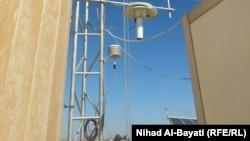 Iraq – alternative source of energy, Kirkuk, 12Feb2014