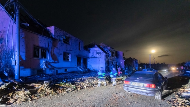 Најмалку тројца загинати и околу 200 повредени во силното невреме на југот на Чешка