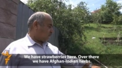 A New Life In Kazakhstan For Afghan Refugees