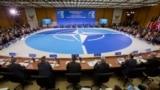 Керівники НАТО за круглим столом у річницю створення союзу, Вашингтон, 4 квітня, 2019