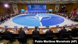 Північноатлантична рада обговорить ситуацію у Сирії