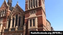 Українська церква у Лондоні