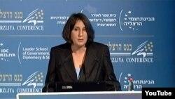 Бренда Шафферү, Израилдеги Хайф университетинин саясий илимдер боюнча профессору.