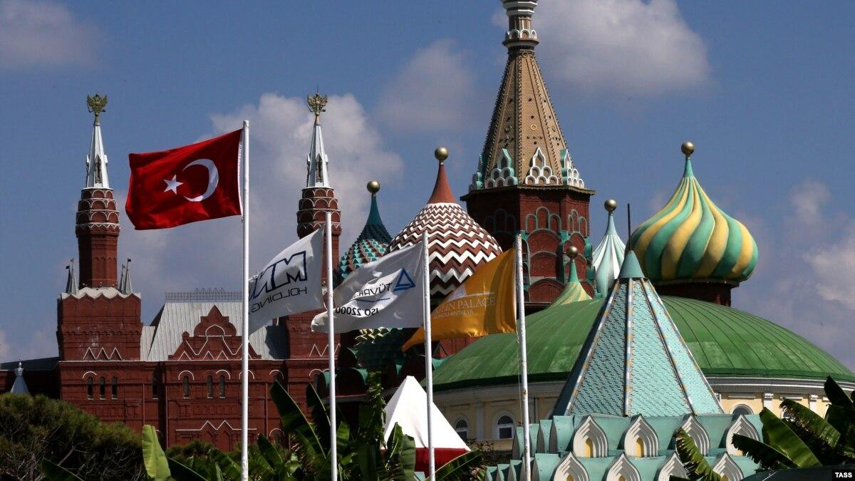 Эксперт: успехи России заставили Турцию сменить курс в отношении Сирии