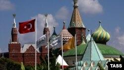 Төркиядә Kremlin Palace кунахканәсе