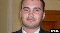 Віктор Янукович-молодший