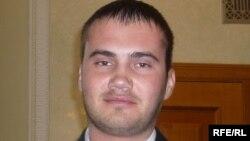 Виктор Янукович-младший, сын экс-президента Украины (архивное фото)