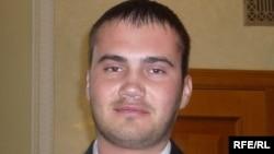 Віктор Янукович-молодший, син екс-президента України (архівне фото)
