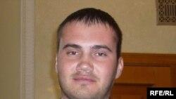Віктор Янукович молодший