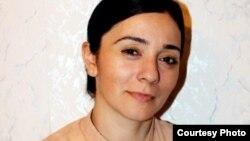 Mehri Mustafa