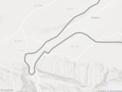 Село Кок-Таш на карте.