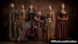 Турски серии, Величествениот султан.