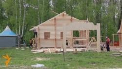 Татарстан WorldSkills бәйгесендә милли һөнәрчелеккә таянмакчы