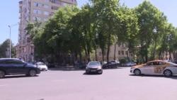 В Таджикистане на дорогах гибнет больше всего людей в Центральной Азии