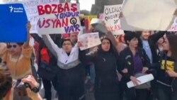 Azərbaycan seksual zorakılığa qarşı sənədi niyə təsdiqləmir?