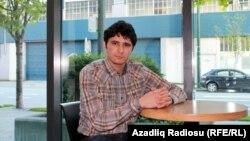 Vahid Qarabağlı