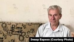 Энвер Бариев
