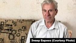 Енвер Барієв