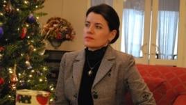 Dna Maria Marinuța