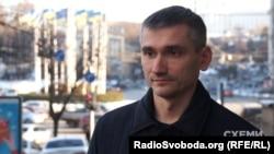 Експерт судової групи «Реанімаційного пакету реформ» Роман Куйбіда