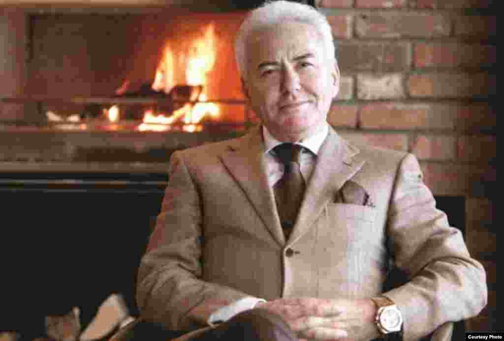 МАКЕДОНИЈА - Заменик-градоначалникот на Скопје Енвер Малиќи почина од компликации предизвикани од ковид-19.