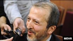 فرهاد دانشجو، رئیس دانشگاه آزاد اسلامی