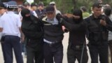 Dozens Detained In Kazakhstan Ahead Of Banned Rally