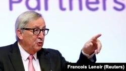 Presidenti i Komisionit Evropian, Jean Claude Junkcer