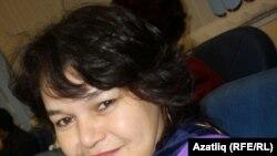 Хафизә Ягъфәрова
