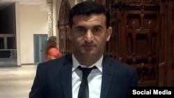 Bəxtiyar İmanov, arxiv foto