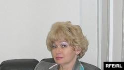 Людмила Нарусова приняла критику тувинских избирателей. Но на следующее голосование может и не прилететь