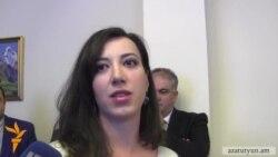 Բարձրաստիճան պաշտոնյաների էթիկայի հանձնաժողովի նախագահ․ «Անուններ չեմ կարող նշե