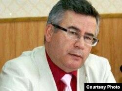 Нуриддин Қаршибоев